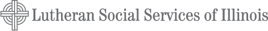 Lutheran Social Services of Illinois logo